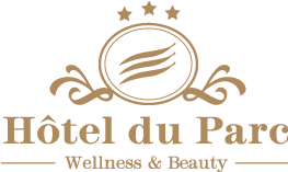 Hôtel du Parc Wellness & Beauty, Spa